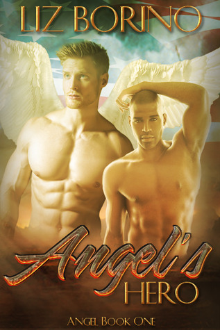 Review: Angel's Hero (Angel #1) by Liz Borino