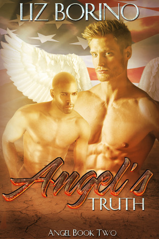 Review: Angel's Truth (Angel #2) by Liz Borino