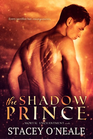 The Shadow Prince (Mortal Enchantment, #0.5)