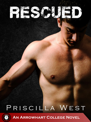 Rescued (Wrecked, #2)