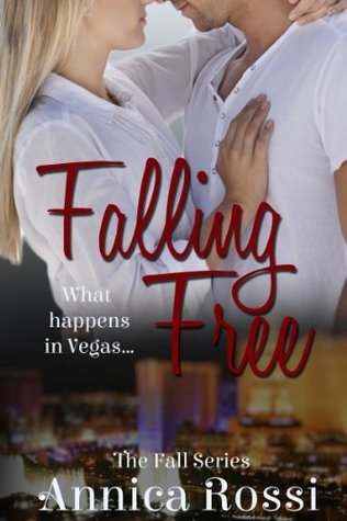 Falling Free (The Fall Series, #2)