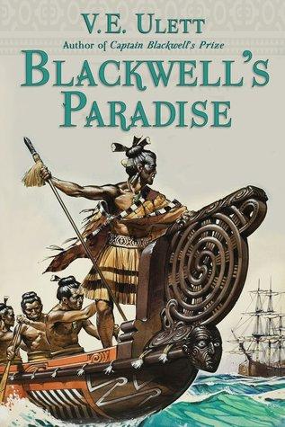 Blackwell's Paradise by V.E. Ulett