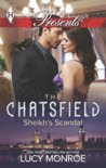 Sheikh's Scandal (The Chatsfield)