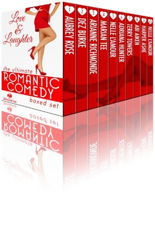 Love and Laughter: The Ultimate Romantic Comedy Boxed Set (10 Book Bundle)