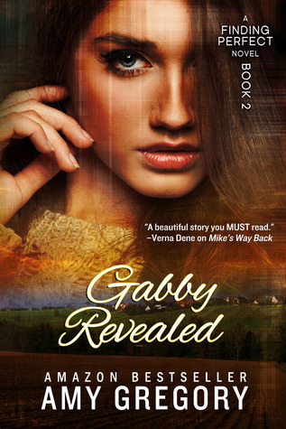 Gabby Revealed - Finding Perfect #2
