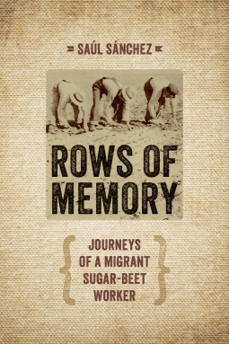 Rows of Memory by Saul Sanchez