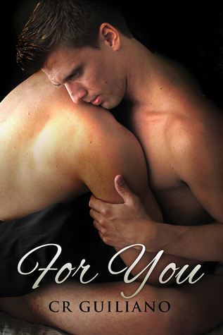 Pre Release Review : For You by C.R Guiliano