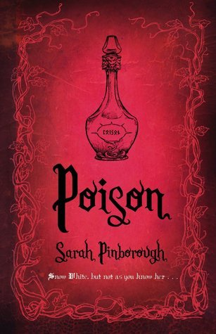 Poison (Tales from the Kingdoms, #1)