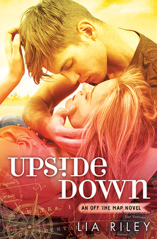 Upside Down (Off the Map #1)