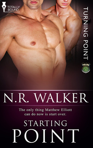 Pre Release Review: Starting Point by N.R Walker