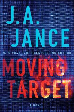 Moving Target: A Novel (Ali Reynolds, #9)