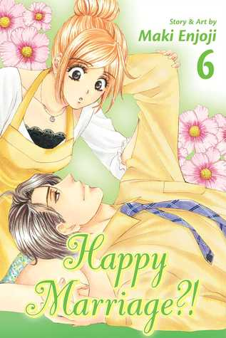 Happy Marriage?!, Vol. 6