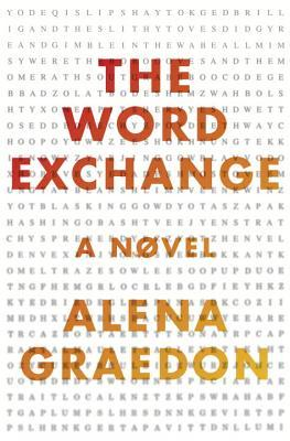 Book Review: The Word Exchange by Alena Graedon