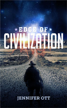 Edge of Civilizaition by Jennifer Ott