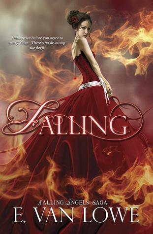 Falling (Falling Angels Saga, #4)