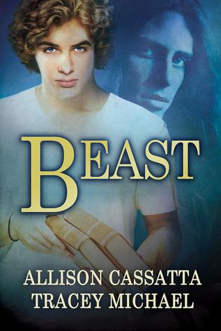 Pre-release Review: Beast by Allison Cassatta & Tracey Michael