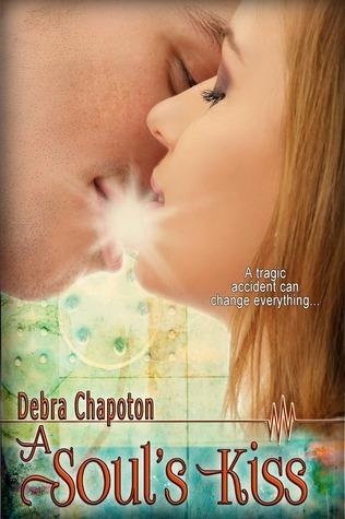A Soul's Kiss by Debra Chapoton