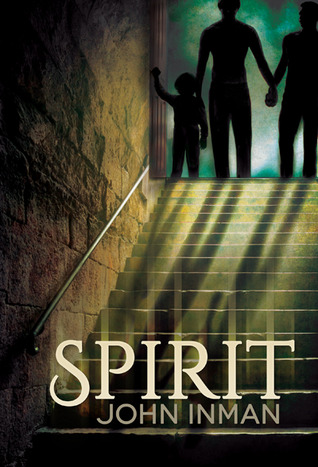 Book Review : Spirit by John Inman