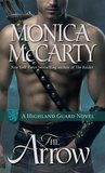 The Arrow (Highland Guard, #9)