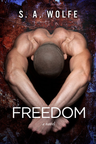 Freedom (Fearsome #2)