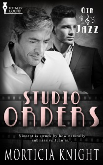 Studio Orders (Gin & Jazz, #5)