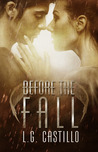 Before the Fall (Broken Angel #3)