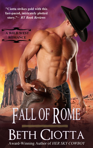 Fall of Rome (A Wild West Romance, #3)