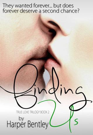 Finding Us by Harper Bentley