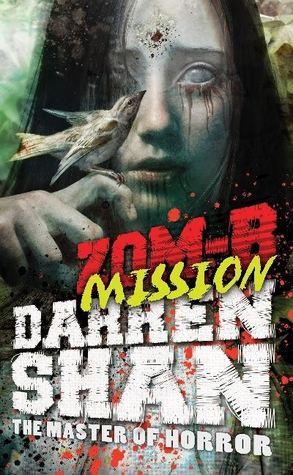 Zom-B Mission (Zom-B, #7)