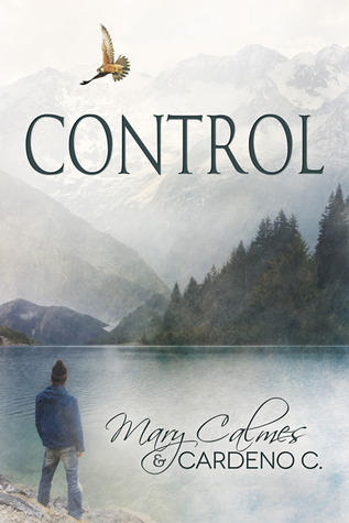 Release Day Review : Control by Cardeno C & Mary Calmes