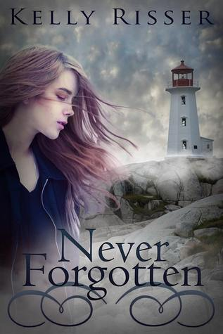 Never Forgotten by Kelly Risser