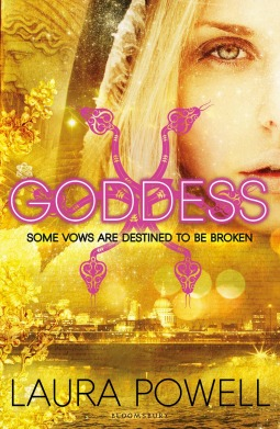 Goddess by Laura Powell