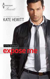 Expose Me (Fifth Avenue Trilogy #3)