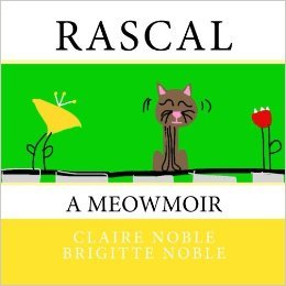 Rascal by Claire  Noble