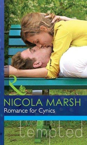 Romance for Cynics (Mills & Boon Modern Tempted)