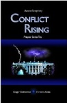 Conflict Rising (Aurora Conspiracy Episodes, #2)