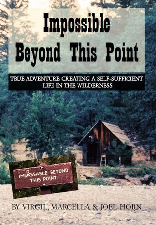 Impossible Beyond This Point by Joel Horn