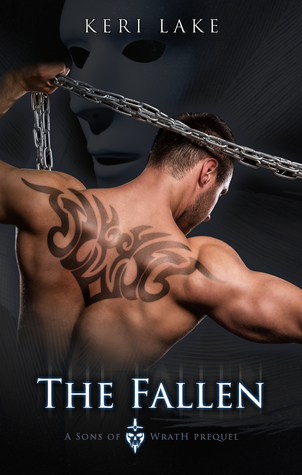 Review: The Fallen by Keri Lake