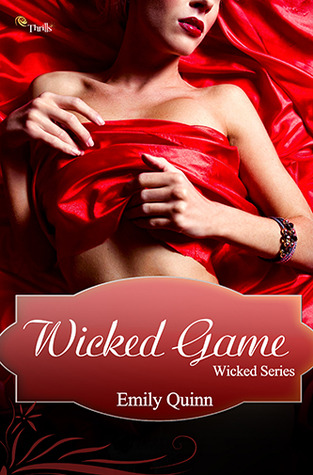 Wicked Game (Wicked, #2)