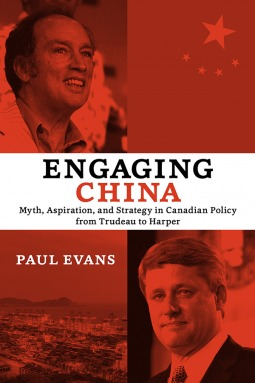 Engaging China by Paul Evans