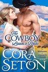The Cowboy Lassos a Bride (Cowboys of Chance Creek)