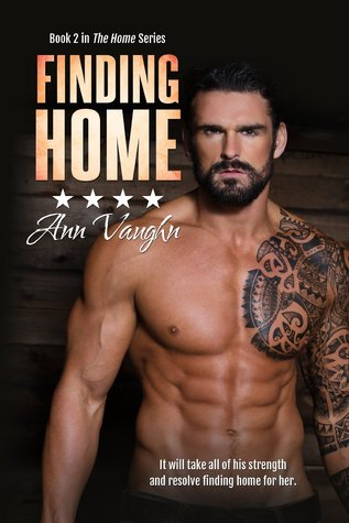 Finding Home (Home Series)