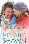 Let It Snow (The Hope Falls Series, #8)