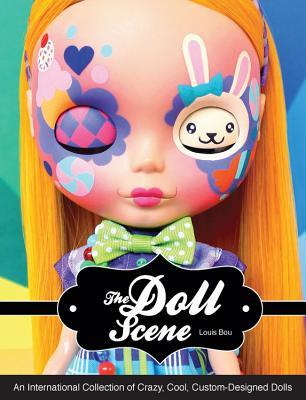 Doll Scene by Louis Bou