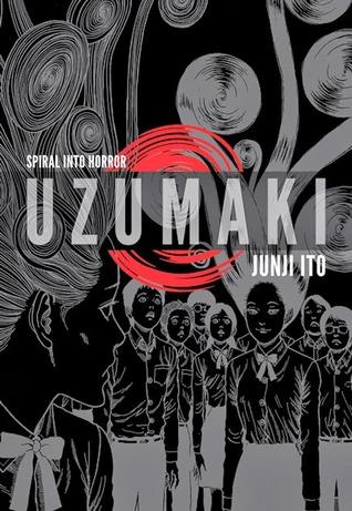 Uzumaki Deluxe Edition (1-3)