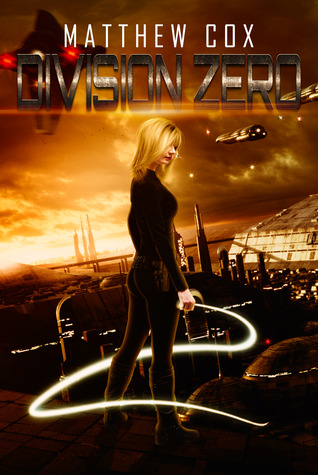Cox Division Zero Cover