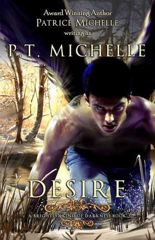 Desire (Brightest Kind of Darkness #4)