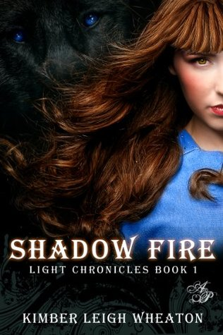 Shadow Fire (The Light Chronicles, #1)