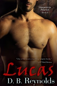 Lucas (Vampires In America, #6)