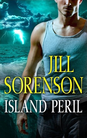 Island Peril (Aftershock, #3.5)